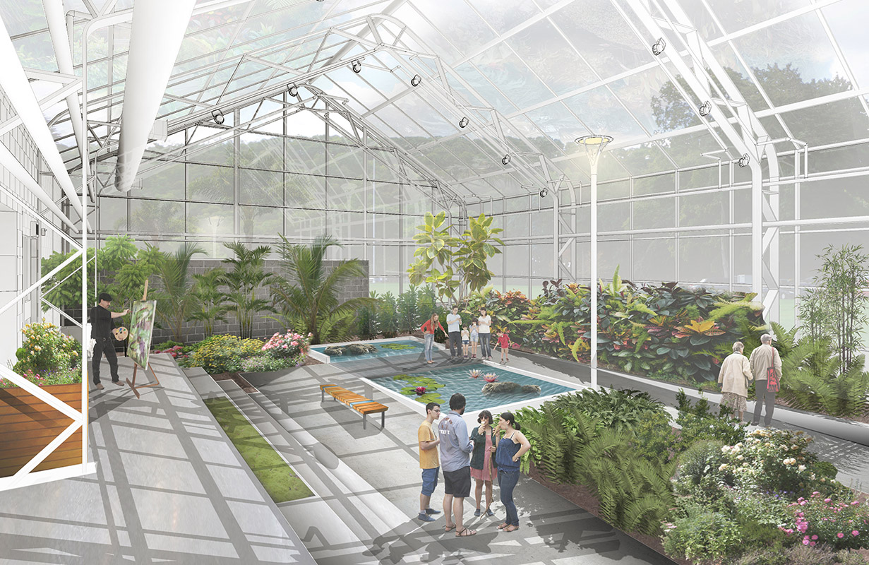 Gage Park S Greenhouse Grows Up Mccallumsather